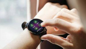 Инструкция: как настроить часы Samsung Gear S3 -